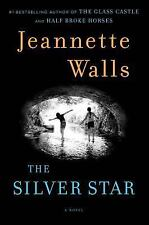 The Silver Star by Jeannette Walls (2014, Paperback, Large Type)
