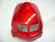 SYM Front fairing, Front Cover JET 50 red new! OEM: 64301-G22-000-RT