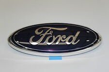 GENUINE NEW FORD TRANSIT 2006-2012 FRONT GRILL BADGE.