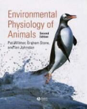 Environmental Physiology of Animals by Ian A. Johnston, Graham Stone and Pat...