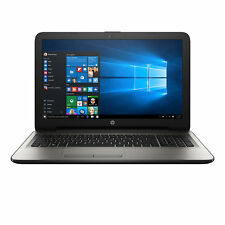 "NEW! HP 15-AY192NR 15.6"" 7th GEN INTEL CORE i3-7100U 8GB 500GB DVDRW WEBCAM"