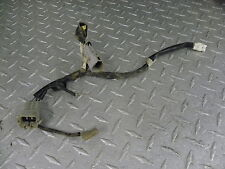 YZ250F YAMAHA 2002 (LOT B) YZ 250F 02 WIRE HARNESS