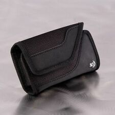 NITE IZE CLIP CASE SIDEWAYS X LARGE SMART PHONE CELL PHONE HOLSTER POUCH & CLIP