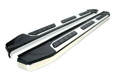 Range Rover Sport 2005-2013 Suburban Side Steps Boxed Exterior Upgrade Accessory