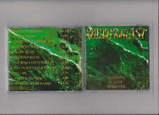 Poltergeist  nothing lasts forever CD 930102-1 ADD 1993