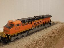 Kato N Scale BNSF ES44AC GEVO - NEW CONDITION