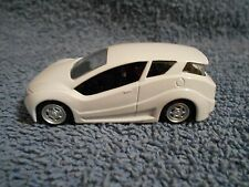 HONGWELL CMO 3 DIECAST 1:64 SCALE WHITE CAR VEHICLE - NICE