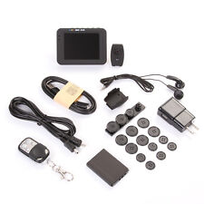 "HD Mini SPY Button Hidden Cam 3.0"" LCD Screen VCR Security Car Video CCTV Camera"