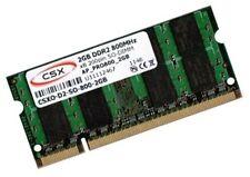 RAM 2gb 800 MHz ddr2 per Dell Vostro a860 memoria SO-DIMM
