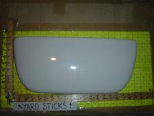SEND MEASURE! @19.5 X 8.5 Crane toilet tank lid 3-742 3742 31742 31742N WHITE