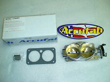 99-01 Mustang Cobra , 03-04 Mach1 NEW Accufab throttle body Whipple KenneBell