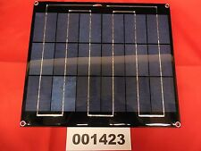 DISCOUNTED!! Solar Module, 12 Watt, Polymer Coated, SunWize, SC12-6V