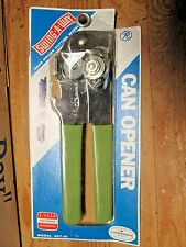 nos swing a way can opener model 407-12 green