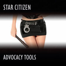 Star Citizen - Advocacy Tools