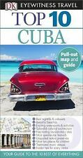 Eyewitness Top 10 Travel Guide: Eyewitness Top 10 Travel Guide - Cuba by...