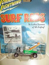 Johnny Lightning Surf Rods 6 foot swells