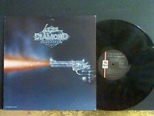 LEGS DIAMOND  Fire Power  LP  Heavy Rock    GREAT !!