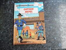 belle reedition les tuniques bleues captain nepel