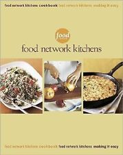 Food Network Kitchens Box Set : Food Network Kitchens Cookbook and Making It...