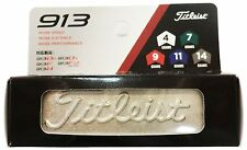 TITLEIST 913 ofor Metal Precision Weight Metal Kit Set from Japan