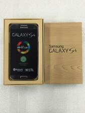 New Verizon Samsung I545 Galaxy S 4 Black 16GB Android Smartphone