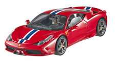 Ferrari 458 Speciale 1:18 Hot Wheels BLY31