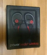 Beats by Dr. Dre Powerbeats 2 In-Ear Only Headphones - Black