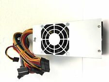 350W 350 Watt SFF TFX Replace Upgrade Power Supply HP Slimline Dell Slim PSU New