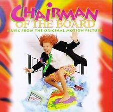 Soundtrack: Chairman of the Board Soundtrack  Audio Cassette