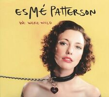 ESME PATTERSON - WE WERE WILD   CD NEU
