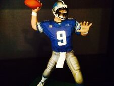 "Matt Stafford Detroit Lions Custom Mcfarlane Football Figure 6"" Loose Jersey"