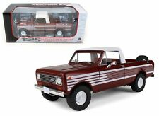 FIRST GEAR 1:25 1979 INTERNATIONAL HARVESTER SCOUT TERRA Diecast Car Vehicles