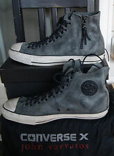 NEW CONVERSE BY JOHN VARVATOS CHUCK TAYLOR ALL STAR MULTI LACE ZIP HI  MENS 11.5