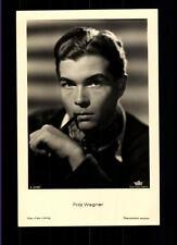 Fritz Wagner Film Foto Verlag Postkarte ## BC 56646