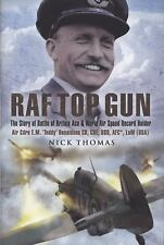 RAF Top Gun: The Story of Battle of Britain Ace and World Air Speed Re-ExLibrary