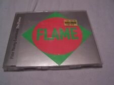 The Flame by Fine Young Cannibals CD Single 1996 Dance Pop Ffrr records