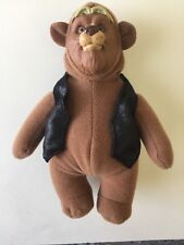 2001 - 02 Disney's The Country Bears McDonalds Happy Meal Toy Tennessee ONeal #5