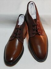 Stacy Adams Men's Delaney Chukka Boots dress/formal (Cognac)size 8. M  #156