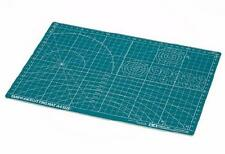 Tamiya 74118 Green Cutting Mat Board A4 Size Pad Model Hobby Design Craft Tools