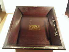 Victor 1920 Victrola Model VV-XI Lid/Top/Cover from machine serial #735382