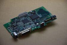 Yaskawa DF0200139-C0 Drive Board, Card SGDG-CA15TAF  SGDG-CA15TA Q12250-173-19