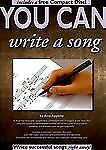 You Can...Ser.: You Can Write a Song by Amy Appleby (1995, CD / Paperback) NEW
