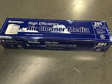 GeneralAire AC-4 Replacement Air Filters 4401- 2PK