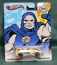 HOT WHEELS 2011 DC COMICS SERIES- DREAM VAN XGW (DARKDEID)