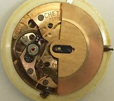 Tissot Caliber 786-1 Automatic Watch Movement-Complete With Good Balance
