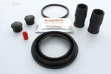 BMW 318 Petrol E46 1998-2012 FRONT LH or RH Brake Caliper Seal Repair Kit 5414S