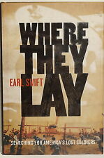 US Vietnam Where They Lay Searching For America's Lost Soldiers Reference Book