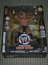 WWE Jakks Pacific Randy Orton Maximum Aggression Series 3 New in Box