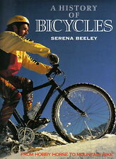 History of Bicycles from 1817 Europe & USA 1817 to 1994 inc. Mountain Biking +