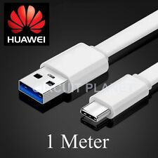 USB 3.1 tipo C A USB 2.0 Sync Caricabatterie Cavo Per Huawei p9, p9 Plus - 1m